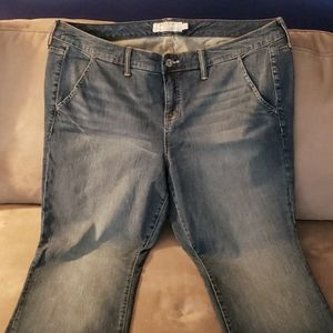NWOT torrid jeans